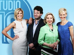 Jessica Rowe rounds out Ten's new mornings line-up