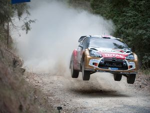 Rally Australia weighs up a shift to Sydney