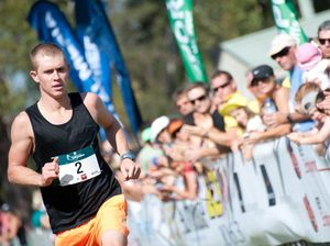 Prince Pearson dethrones King Moneghetti in half marathon