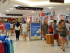 BOXING DAY SALES: Sugarland Shopping Town was filled with shoppers on Boxing Day. Photo: Mike Knott / NewsMail
