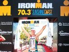Successful Mooloolaba ironman event will be back again