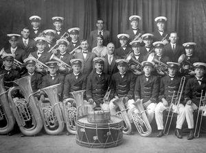 Big band set to play at Bay's 150 year celebrations