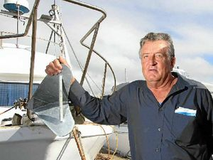 Fishermen have one of the most dangerous jobs in Australia