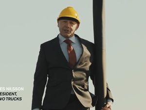 Volvo's new viral campaign