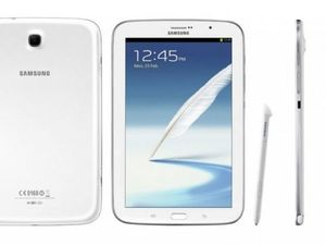 Samsung all-rounder a solid rival for iPad mini and Nexus