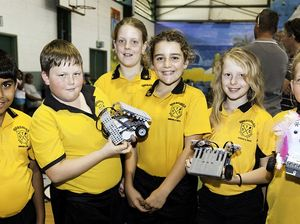 Technology Challenge - USQ events