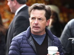 Michael J. Fox's acting improved by Parkinson's disease