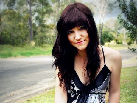 Dana Hassall is a finalist in the Telstra Road to Discovery heat and will perform during the 2013 Carnival of Flowers.