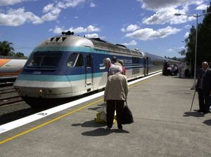 Changes to XPT Services this weekend