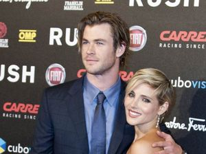 Chris Hemsworth 'more in love' with wife after having kids
