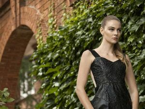 Next Top Model Abbie wants more