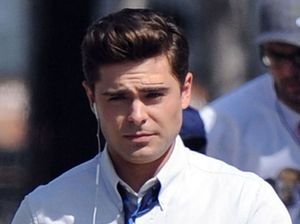 Source claims Zac Efron overdosed on 'hillbilly heroin'