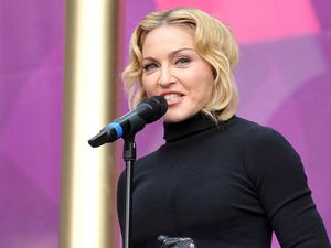 Madonna banned from US cinema chain