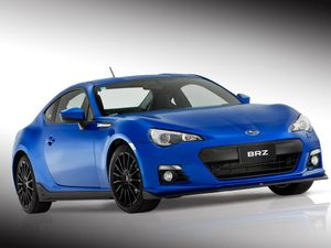 Road test: Subaru BRZ S adds some extra shizzle
