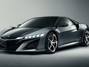 Honda NSX supercar to inject some brand excitement