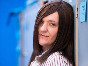 Chris Lilley revisits Ja'mie: cue the cringe