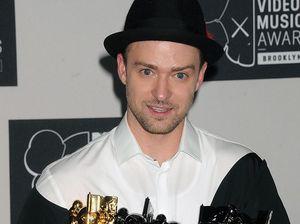 Justin Timberlake praises Miley Cyrus