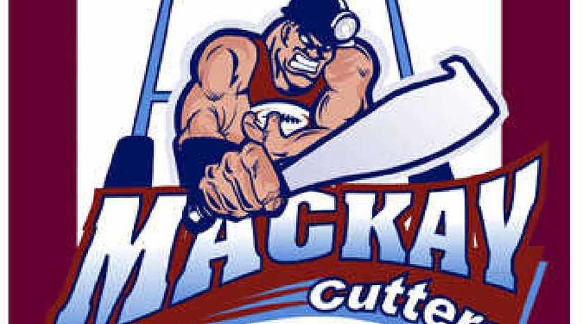Show your support the Mackay Cutters