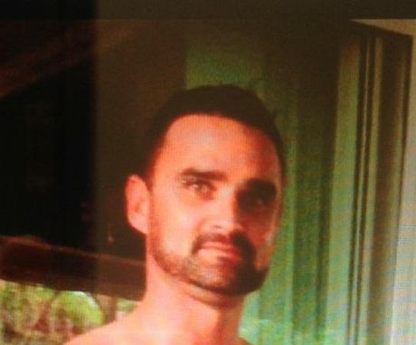 David Wilkinson, 33, has been missing from Gowrie Junction since Thursday.