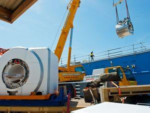 Global mining technology giant coming to Rockhampton