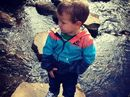 A TOOWOOMBA church has offered the family of two-year-old Brodie Fuller, who died in a house fire, one of their homes.