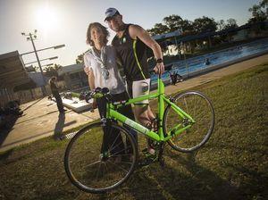 Gladstone triathlete thrilled to get spot in world champs
