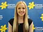 Cancer Council Queensland spokeswoman Katie Clift.