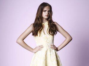 Doll-faced Melissa wins Australia's Next Top Model title