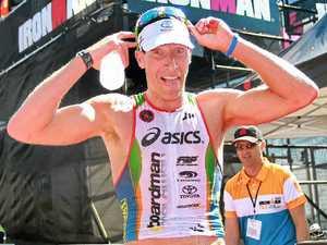 Coast's bold bid for world ironman event