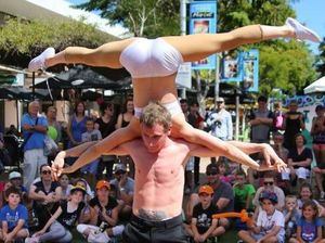 Council losing $50,000 per year on Buskers Festival