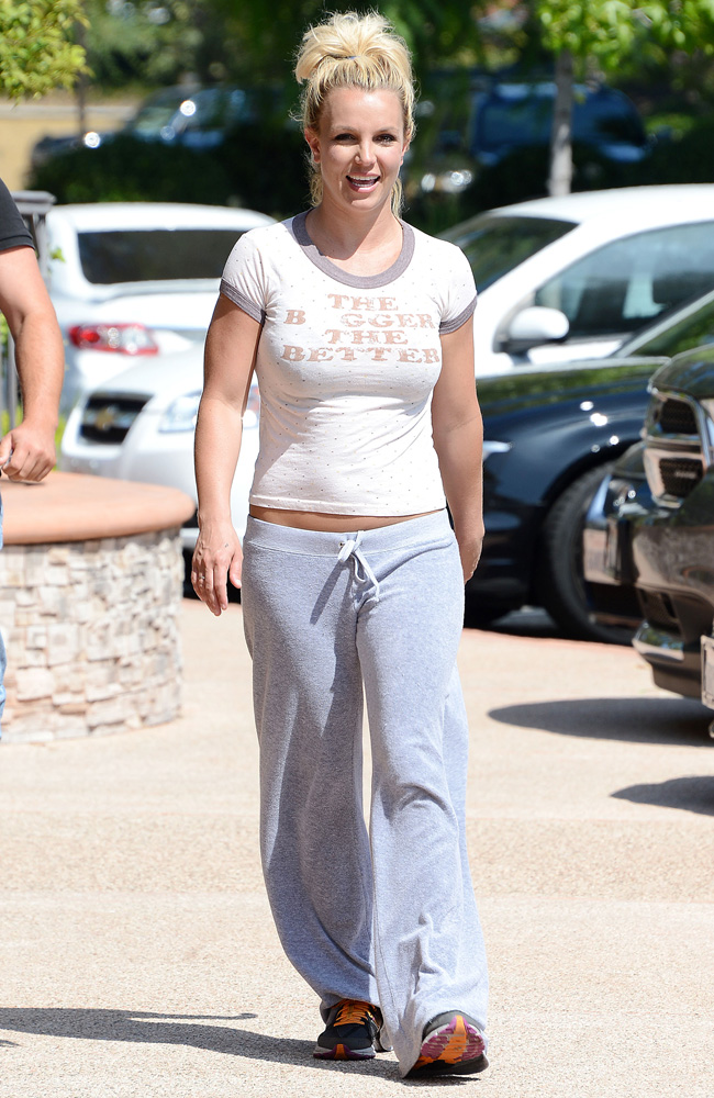 Britney Spears bought her new boyfriend, Charlie Ebersol, a horse for his 32nd birthday.