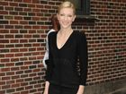 Cate Blanchett wins Golden Globe for Blue Jasmine