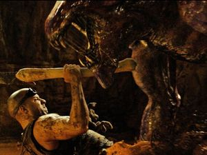 Movie review: Riddick
