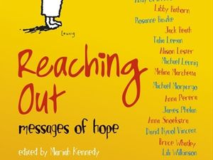 Book review: Reaching Out Messages of Hope