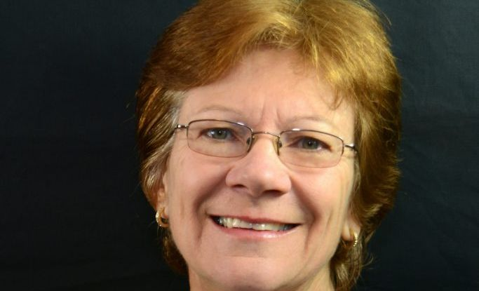 Ros Heit is Division 6 councillor.