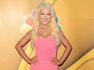 Christina Aguilera feels guilt over others' poverty
