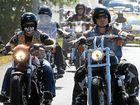 Bikie gangs set up in Gladstone in bid to grow drug empires