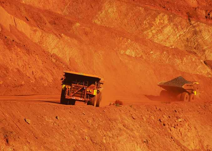 A study by financial activist group Market Forces found $5.6 billion from super funds has been lost in two years, through investment in mining sector companies.