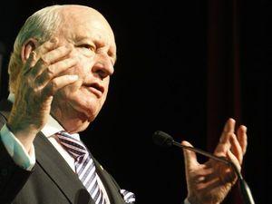 Alan Jones, Drew Hutton call for Lockyer Valley CSG ban