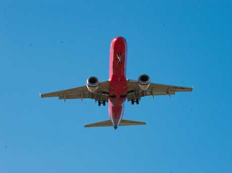 Virgin Airlines has not said whether it will take over the Tigerair flights.