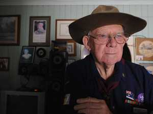 M'boro man is longest-serving scout after 70 years