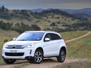 Road test: Citroen C4 Aircross is Japanese and French fusion