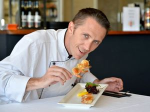 Cooking secret to be shared at seafood festival