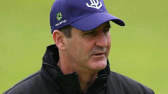ROSS LYON (46)Coaching record169 games (2007-2013)109 wins, 55 losses, 5 drawsWinning rate: 65.98% ALASTAIR CLARKSON (45)Coaching record212 games (2005-2013)128 wins, 83 losses, 1 drawWinning rate: 60.61%