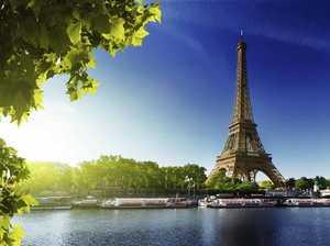 Mackay's travellers seek full European experience