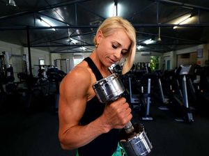 From health scare to top physical form makes Kate chuff