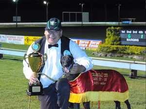 Glenreagh Rocket blasts to win in Charcoal Inn Casino Cup