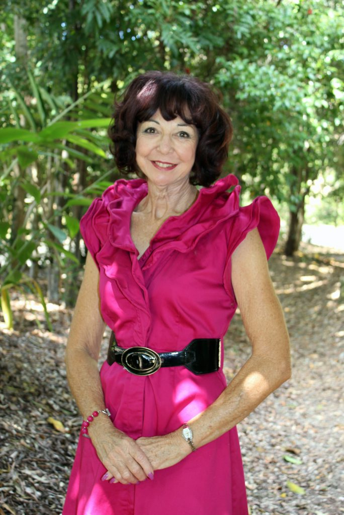 Janis Churchward has started an Obsessive Compulsive Disorder Carers Support Group on the Sunshine Coast.