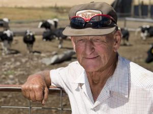 Darling Downs farmers hit hard by extended dry