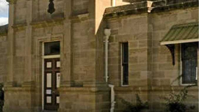A Warwick woman has appeared in court for leaving her six-year-old son at home while she went shopping.